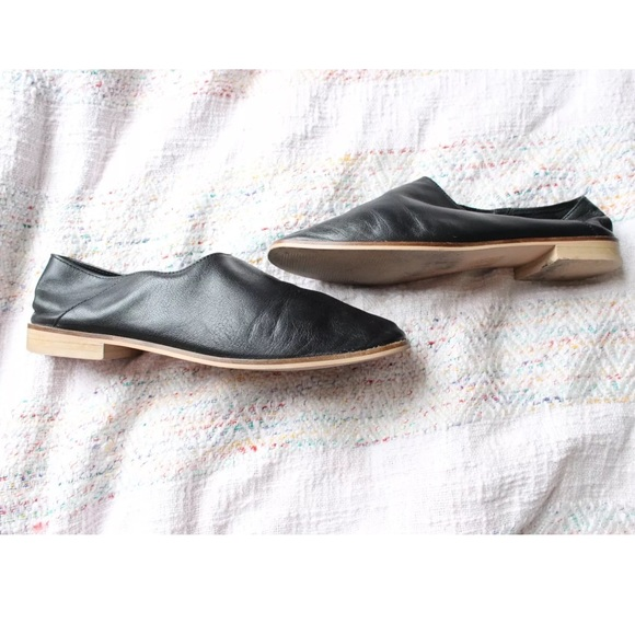 hot product hot sale online shopping ASOS Shoes | Leather Slip On Loafers Casual | Poshmark